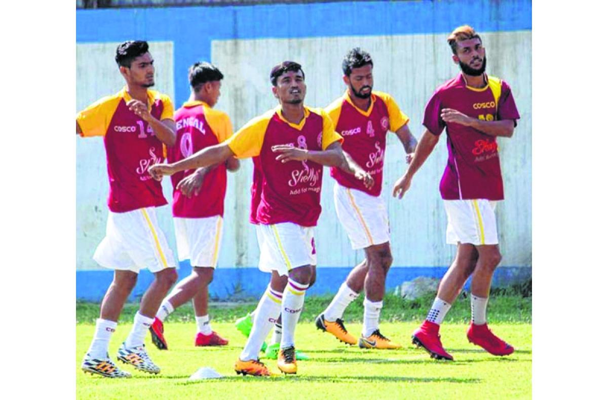 Kerala, Bengal set up thrilling finale