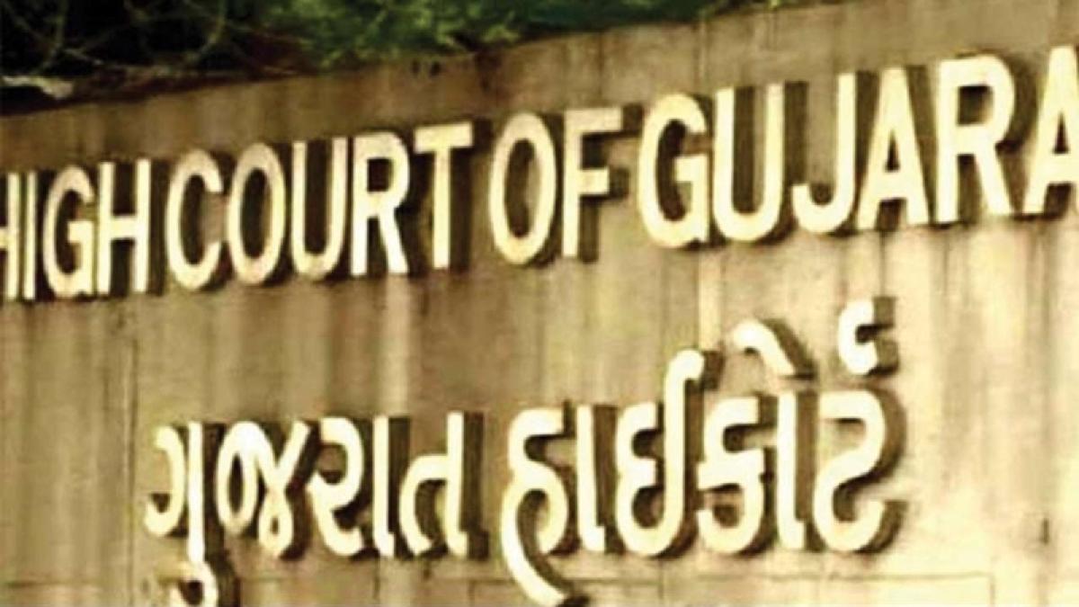 Gujarat High Court cancels BJP MLA's election
