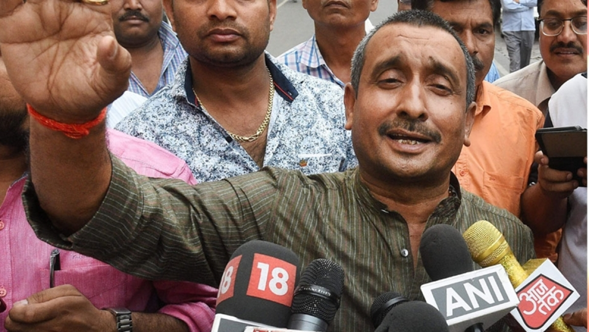 Unnao rape case: Former BJP MLA Kuldeep Singh Sengar convicted