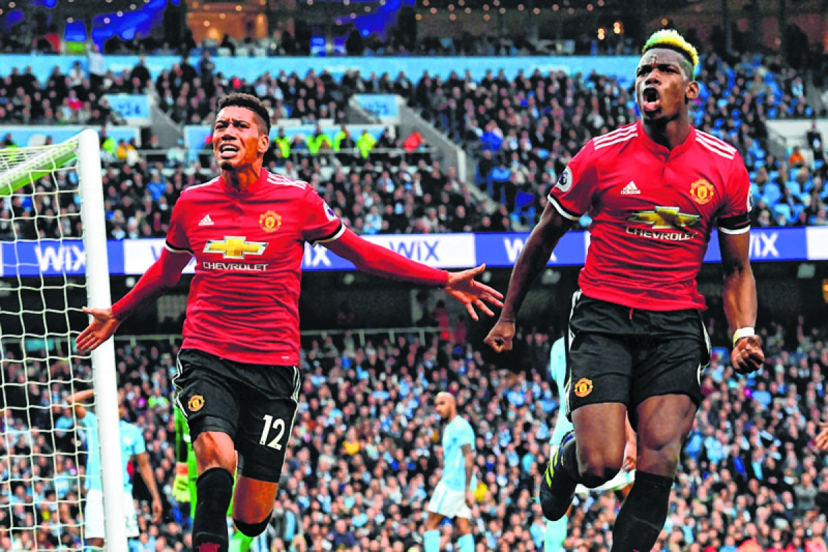EPL 2018 West Ham United vs Manchester United LIVE streaming: When and where to watch in India