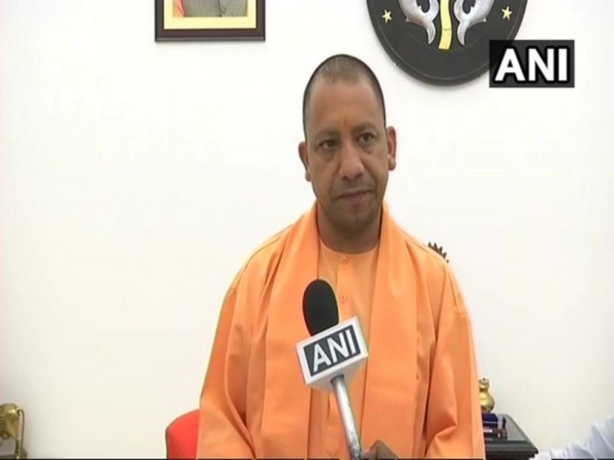 Statistics not parameter for crime control: UP CM Yogi Adityanath