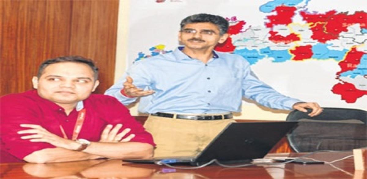 Indore: Airtel records highest speed in TRAI speed test
