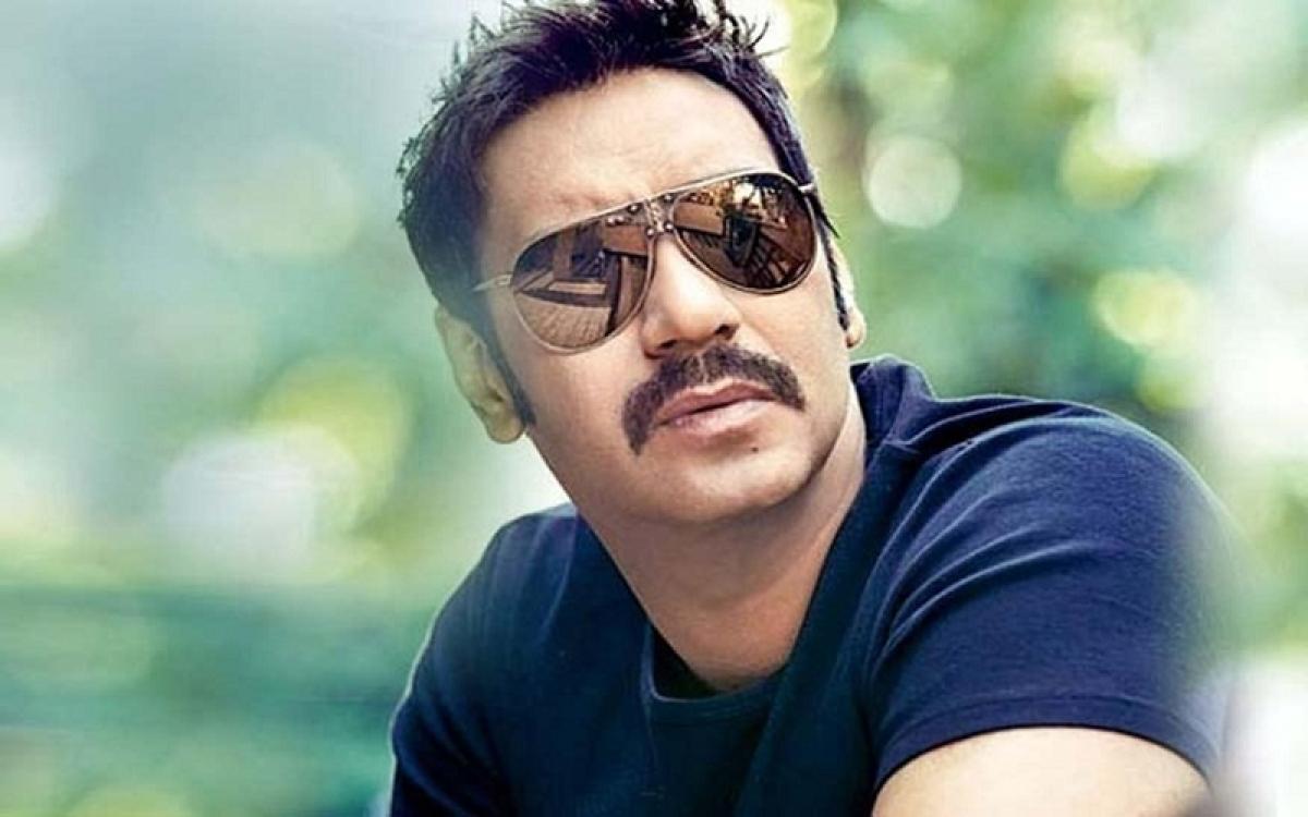 Ajay Devgn to star in Neeraj Pandey's next titled 'Chanakya'