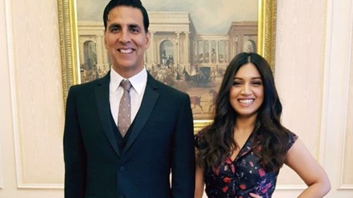 Dada Saheb Phalke Awards Winners: Akshay Kumar, Bhumi Pednekar win best actor, Manisha Koirala wins best versatile actress