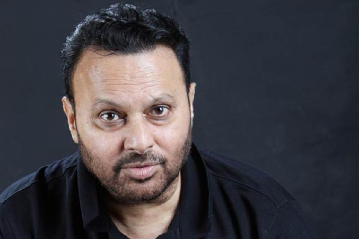 Director Anil Sharma says he finds it difficult to balance his film