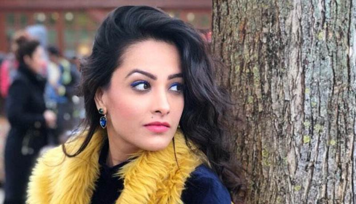 Naagin 3 actress Anita Hassanandani loves playing poker as she finds it relaxing