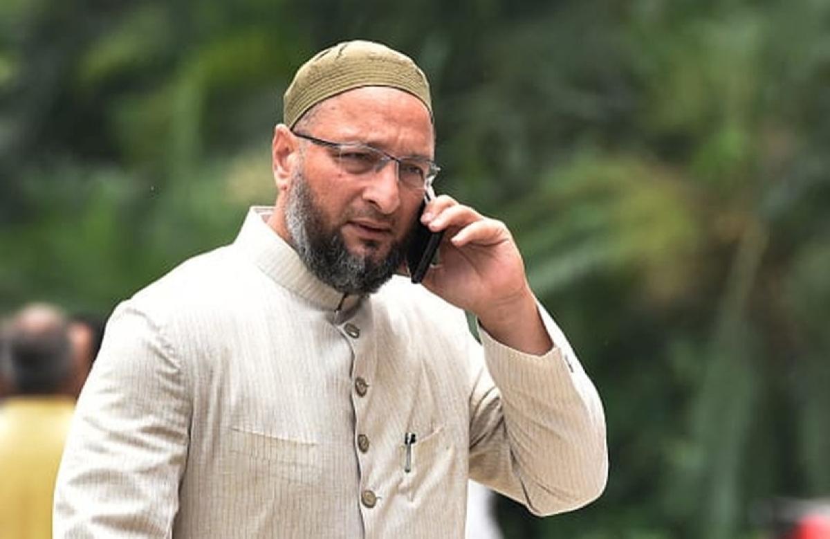 Mecca Masjid blast case verdict: AIMIM chief Asaduddin Owaisi says, NIA is blind and deaf