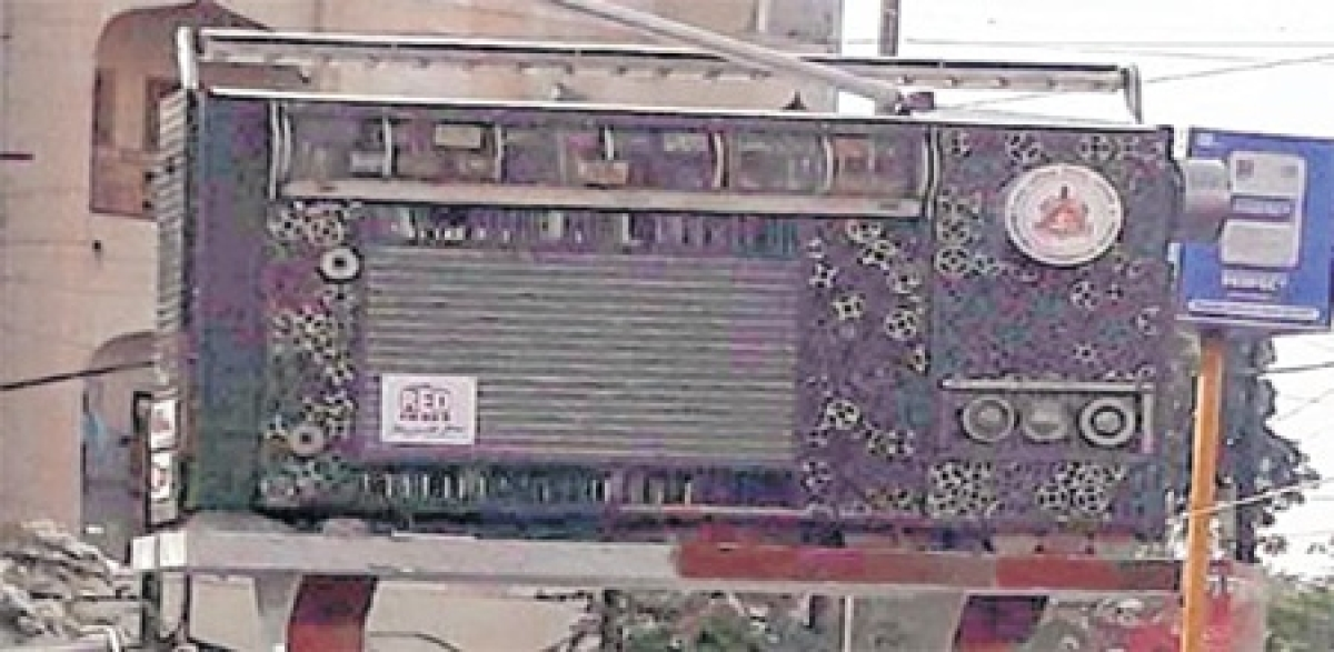 Bhopal: BMC blaring radio goes quiet; no music to ears, say residents