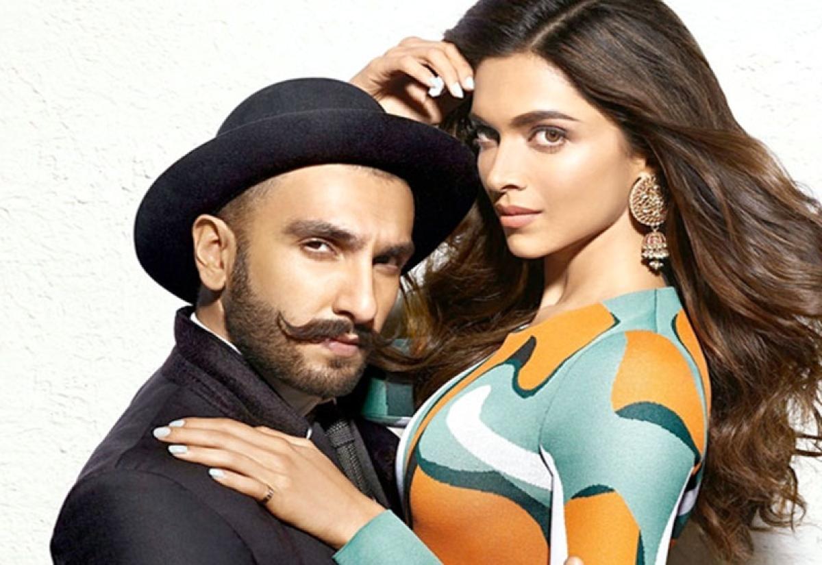 After 'Padmaavat', Deepika Padukone and Ranveer Singh signed for a YRF film