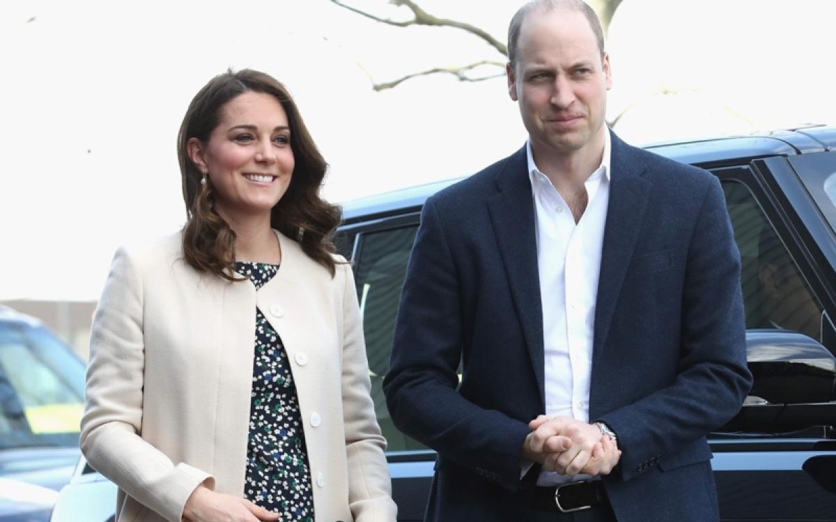 Prince William, Kate Middleton meet little nephew Archie