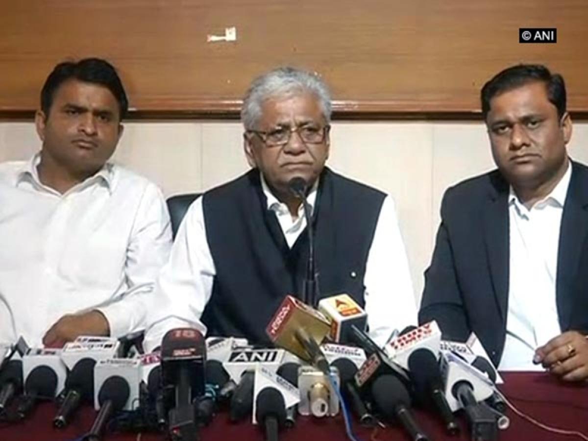 Kathua rape and murder case: Jammu Bar Association seeks compensation for Kathua victim's family