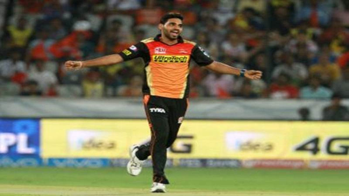 IPL 2018: Sunrisers Hyderabad have strongest bowling attack, feels Aussie James Faulkner