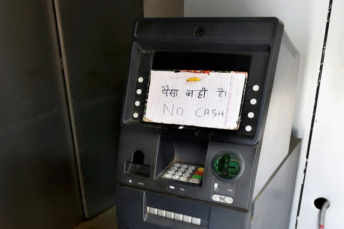 Cash crunch was not sudden and temporary, Andhra Pradesh and Telangana governments had flagged concerns