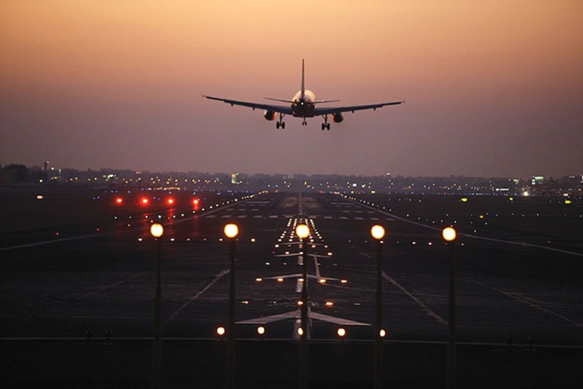 Mumbai international airport sets record, handles 1003 flight movements in 24 hours