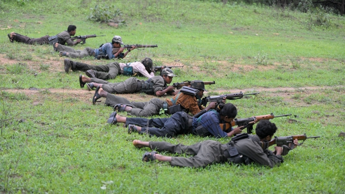 CPI (Maoist) claims responsibility for Dantewada attack, says didn't intend to target DD crew