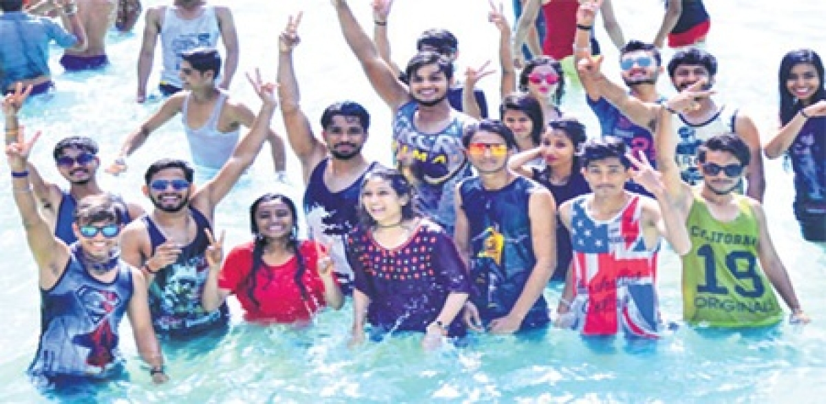 Indore: City records hottest day as wind pattern changes