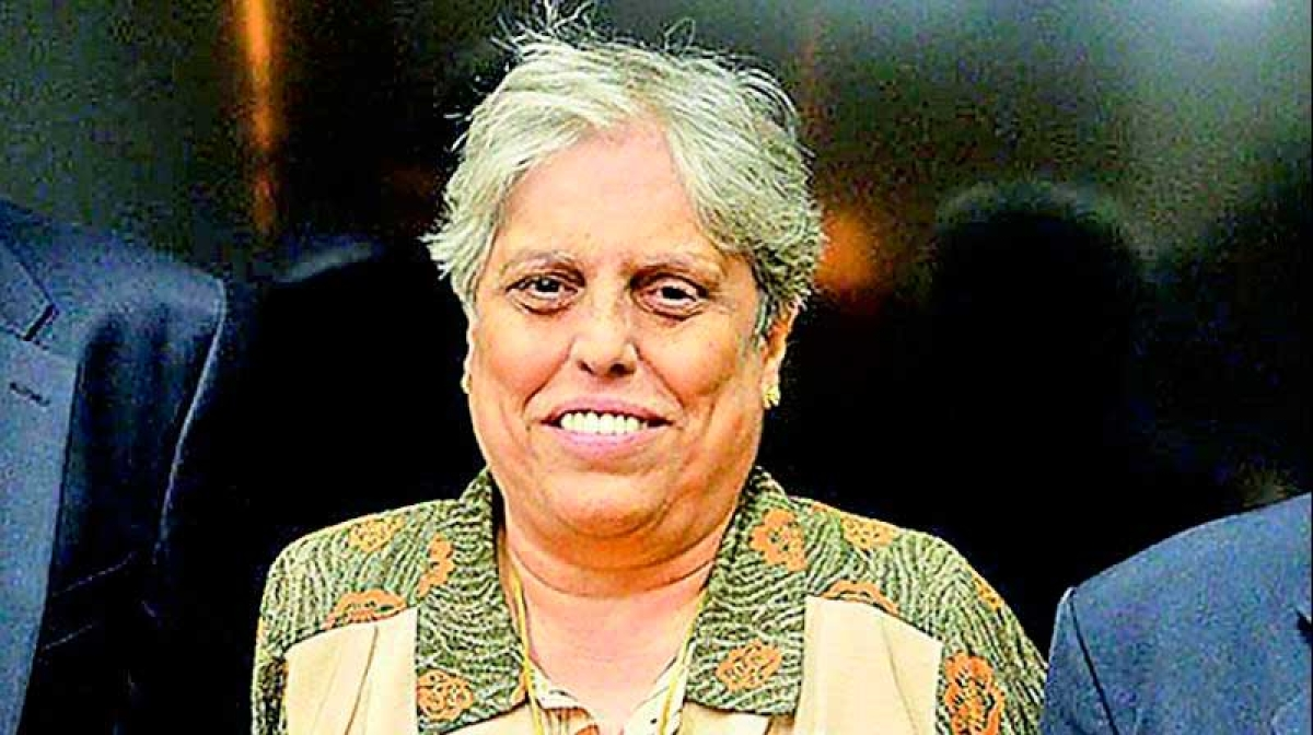 Women's World T20 row: Playing XI can't be questioned, Indian women had a bad day, says Diana Edulji