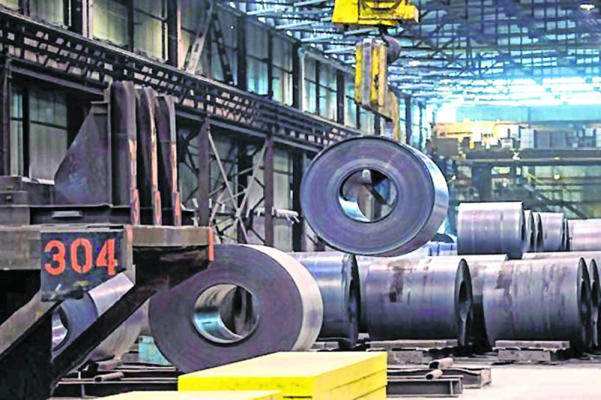 World Trade Organisation set to probe US tariffs on steel, aluminium