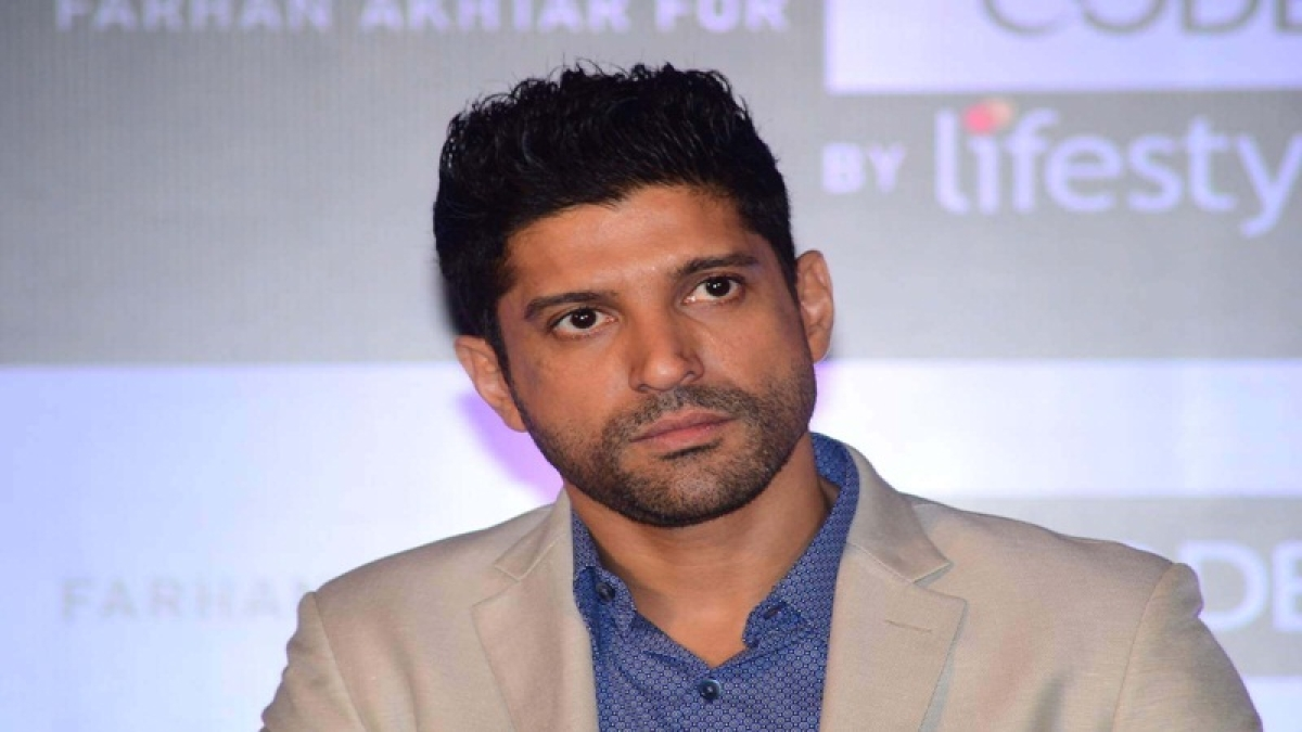 Asaram Bapu Convicted: Farhan Akhtar asks people to stop sharing PM Narendra Modi's pictures with the child rapist