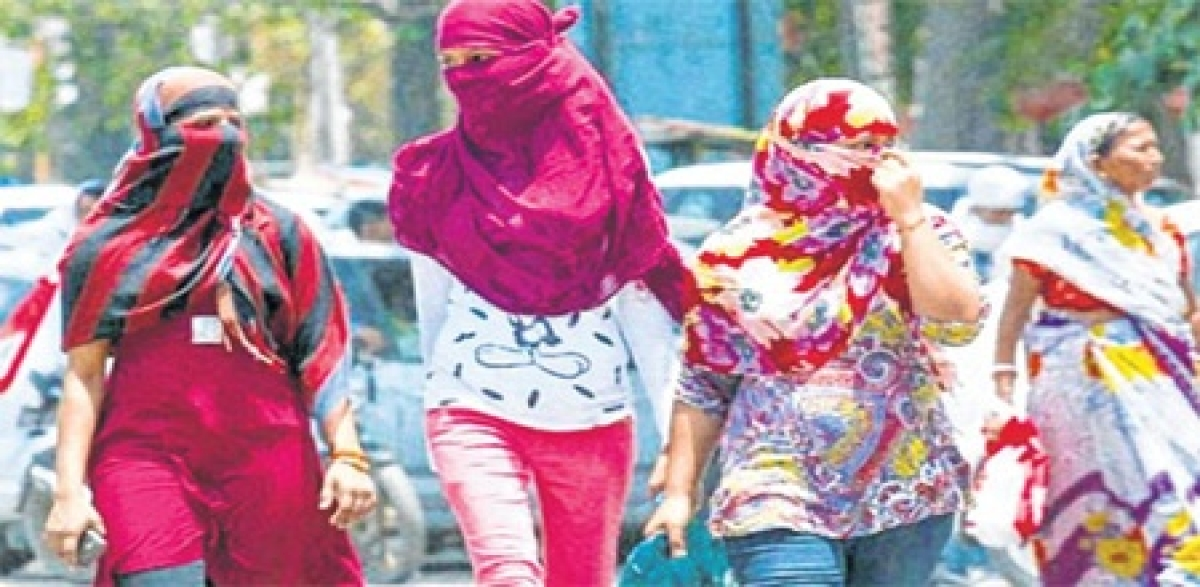 Indore: Hospitals told to report heat stroke cases immediately
