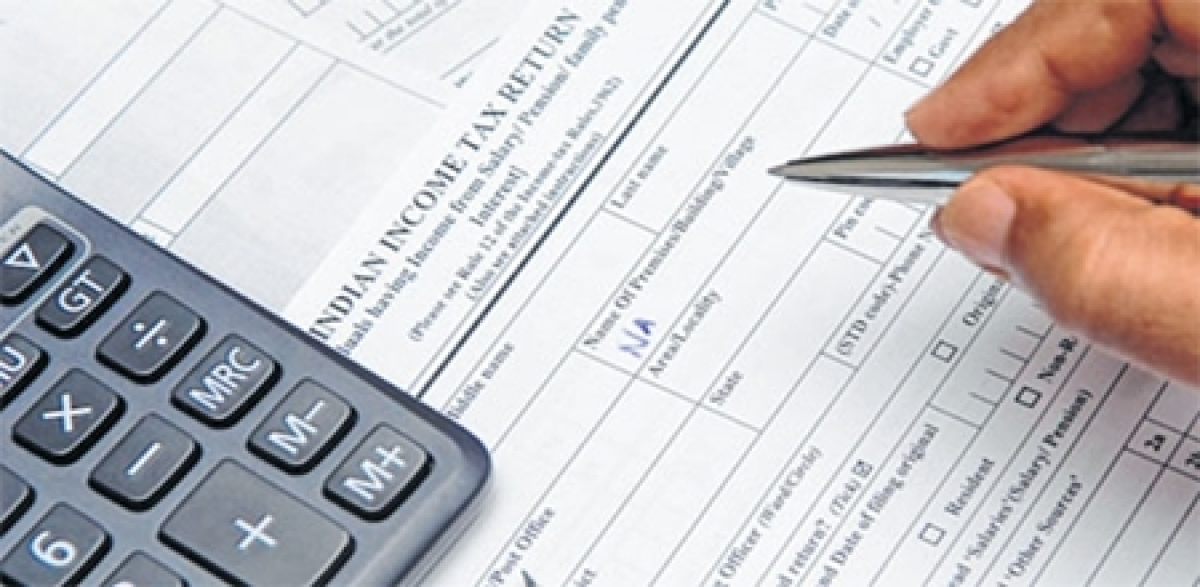 Indore: I-T focuses on salary break-up to trace tax evasion