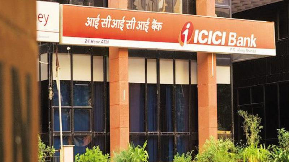 Now avail instant car, two-wheeler loan from ICICI bank