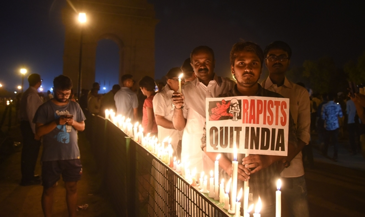 Accused, not convicted: The legal differences that make the extrajudicial Hyderabad encounter horrifying