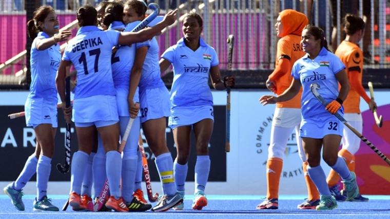 Commonwealth Games 2018: Indian women Hockey team thrash