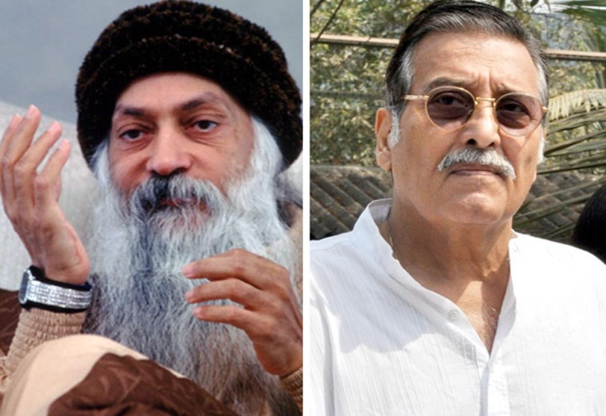 INSIDE STORY: Did Bhagwan OSHO have a role in ruining Vinod Khanna's Bollywood career?
