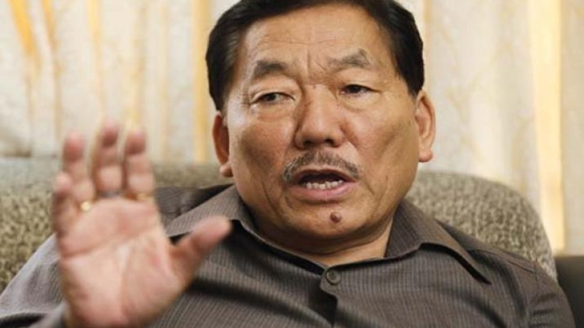 Sikkim on way to achieve 100 per cent literacy says Pawan Kumar Chamling
