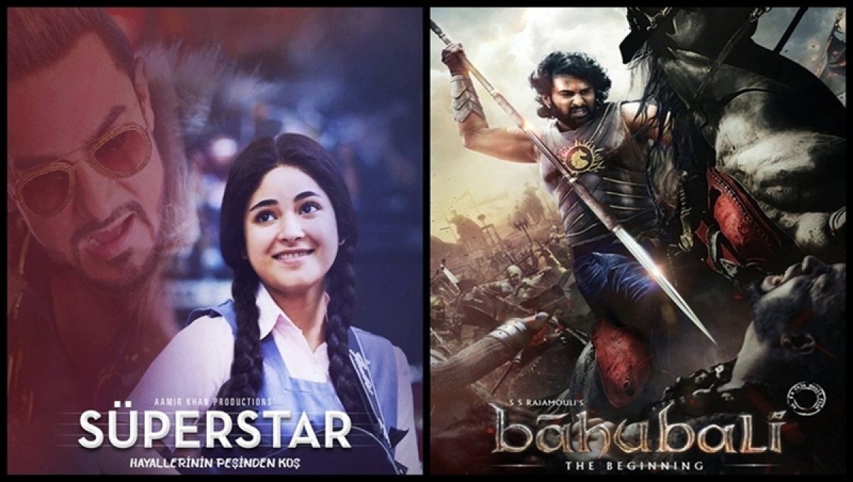 Wondering why 'Secret Superstar', 'Baahubali' released late in China? Here is the answer