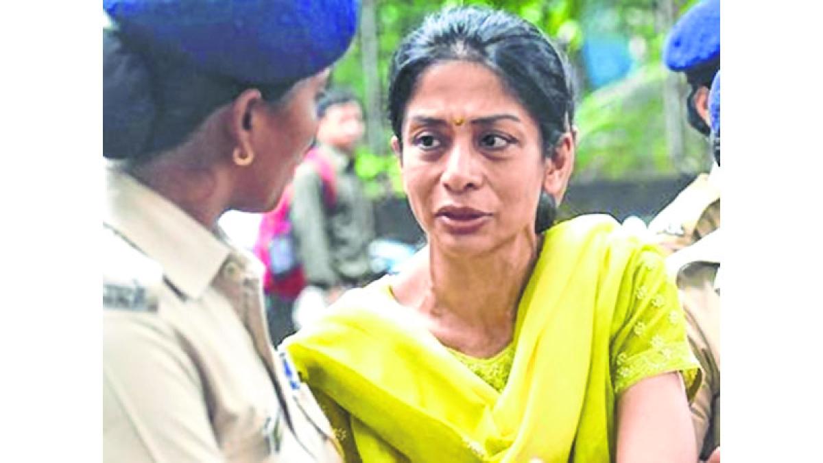 Sheena Bora murder case: CBI to file reply on Indrani Mukerjea's bail plea