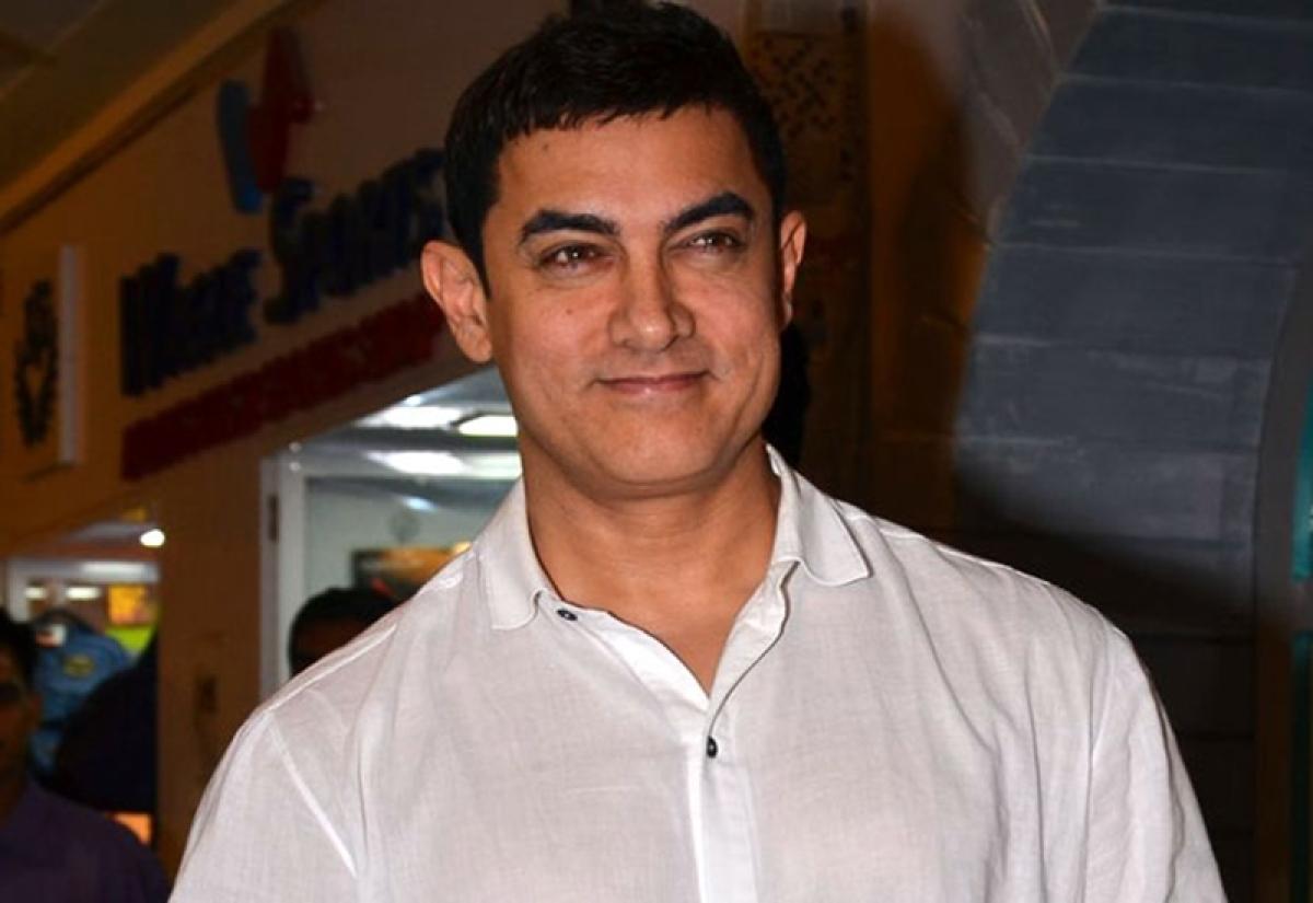 Aamir Khan's 30 years in Bollywood leads to fan frenzy on social media
