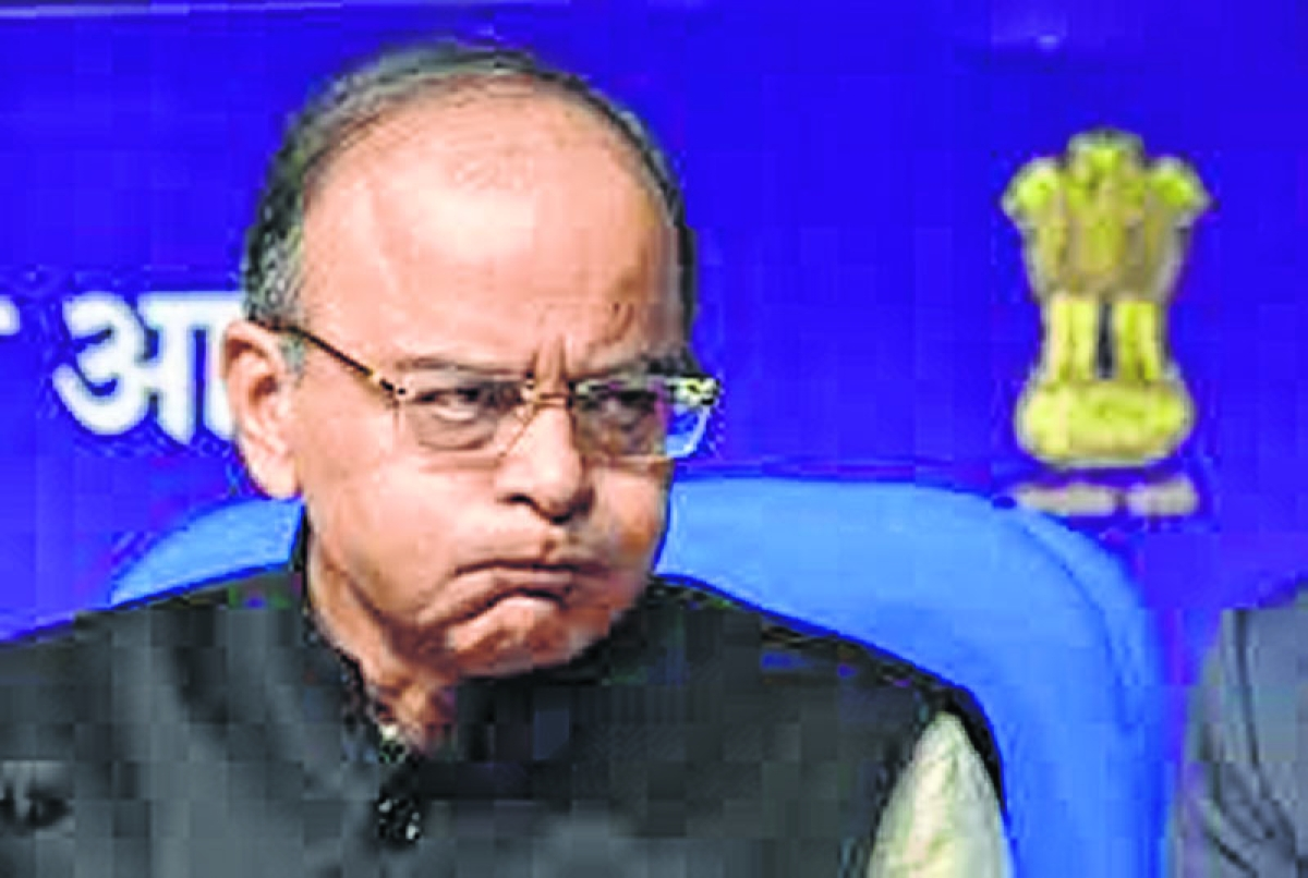 Cash crunch neither sudden nor temporary: Telugu states to FM