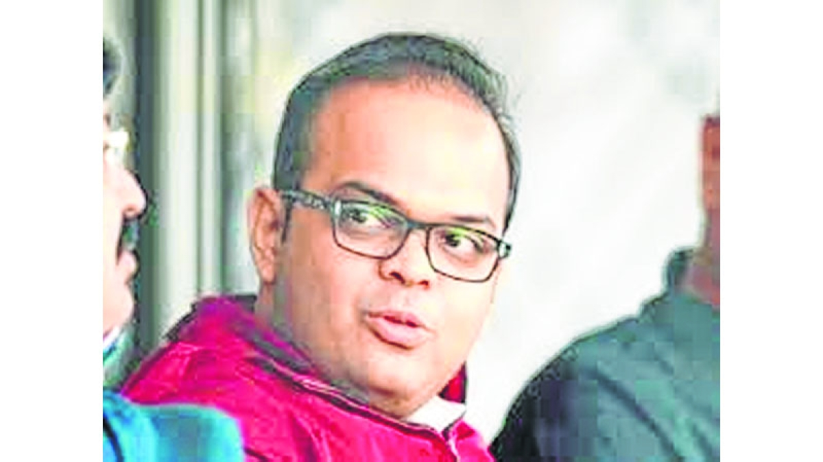 Settle matters with The Wire outside court, top court again tells Jay Shah