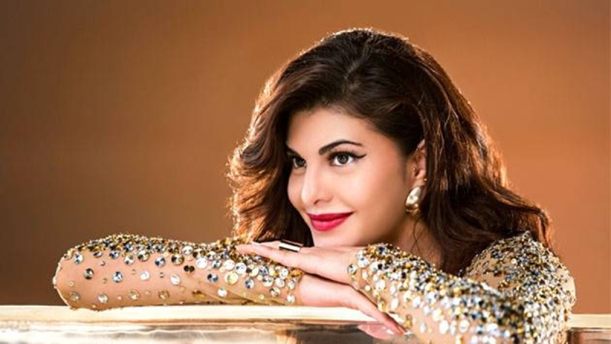 Jacqueline Fernandez reveals a lesser known Salman Khan secret