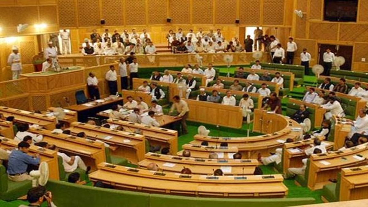 Jammu and Kashmir Assembly select committee unhappy with functioning of shrine board in Kathua