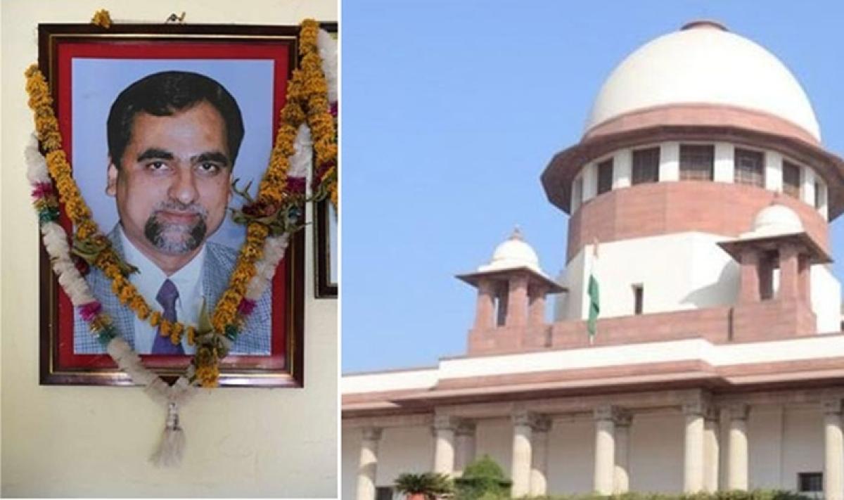 Justice Loya's death: SC's verdict will raise more questions, says Congress spokesperson Abhishek Singhvi