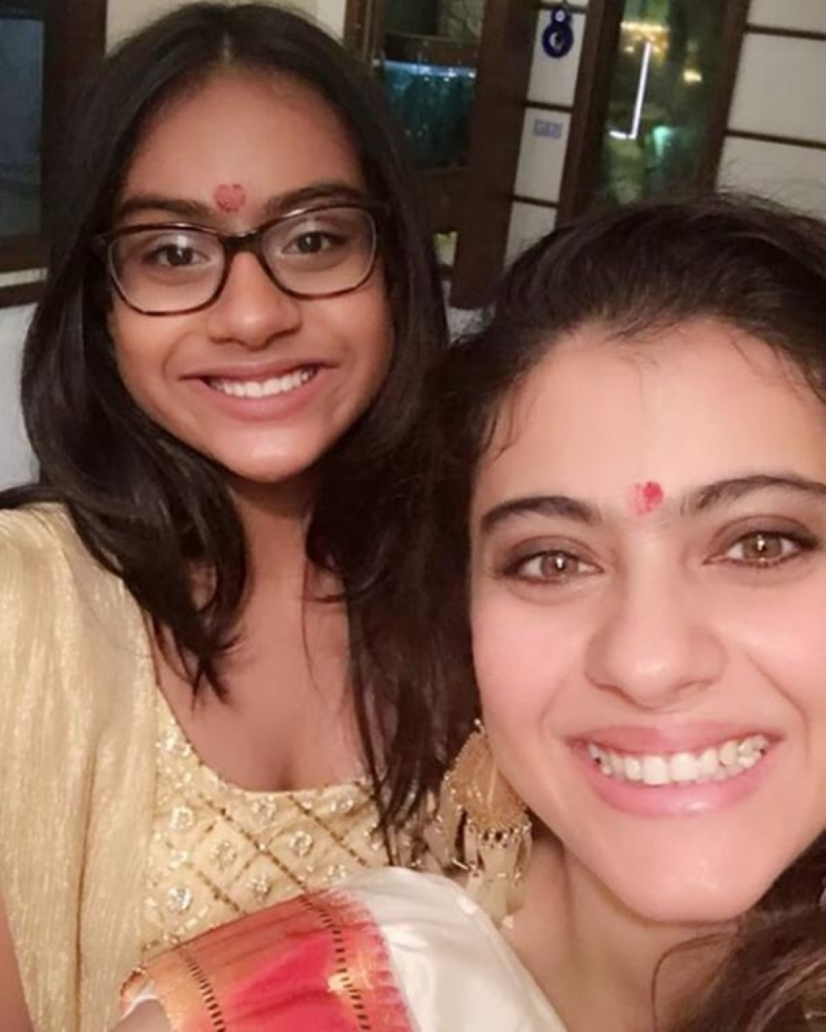 Kajol opens up on adorable daughter Nysa: We share shoes, manicures and pedicures