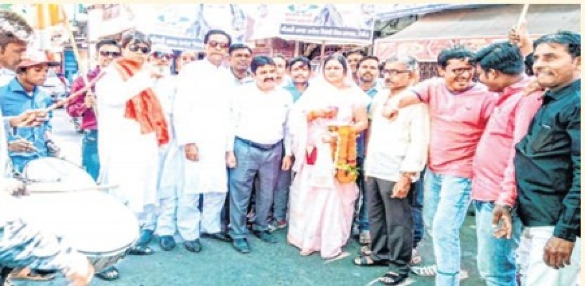 Ujjain: Mixed reaction on Kamal Nath's appointment as Pradesh Congress Committee chief