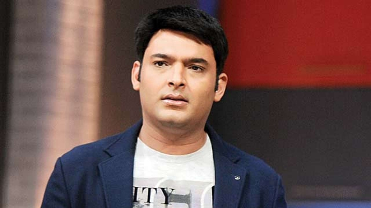 Family Time with Kapil Sharma' put on hold, but comedian 'knows what he's doing