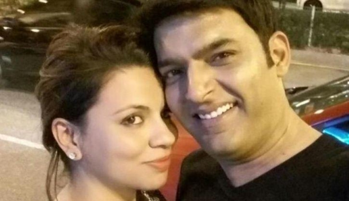 Kapil Sharma's friend claims comedian's alleged ex-girlfriend Preeti Simoes responsible for his depression