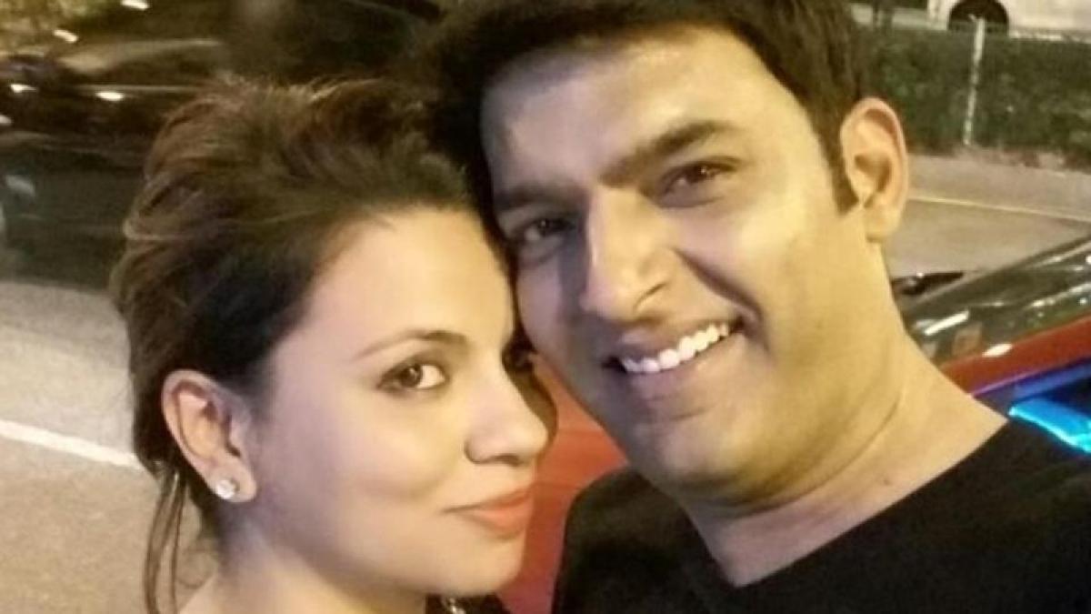 Kapil Sharma's police complaint against alleged ex-girlfriend Preeti Simoes leaked, read here