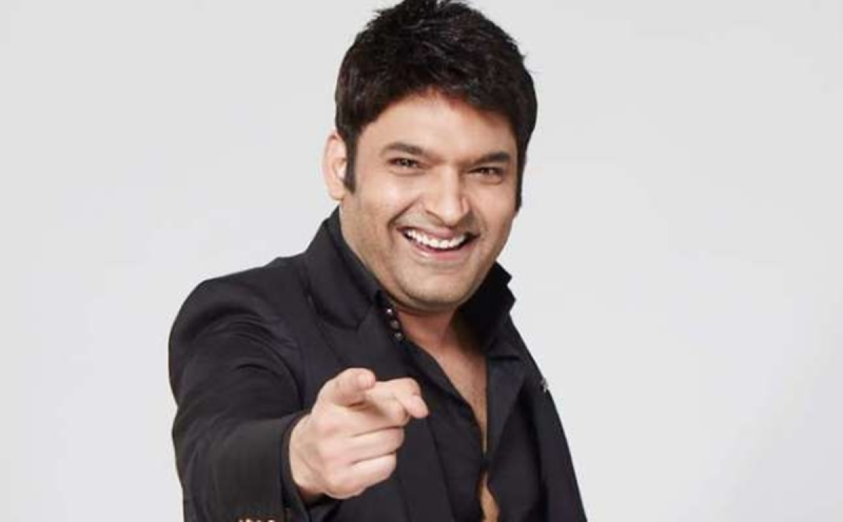 Kapil Sharma Birthday: Move over Sumona, Kapil's chemistry with Neha Pendse is now the talk ofthe town
