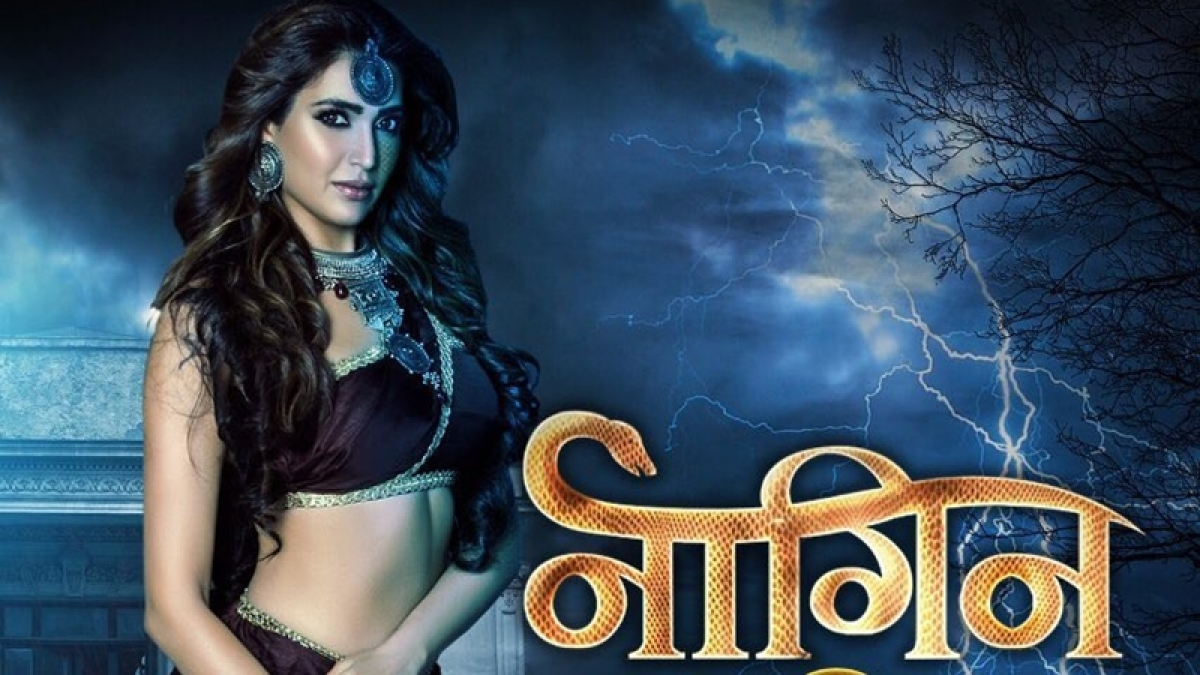 Naagin 3: Karishma Tanna's first look in Ekta Kapoor's show revealed; Check out