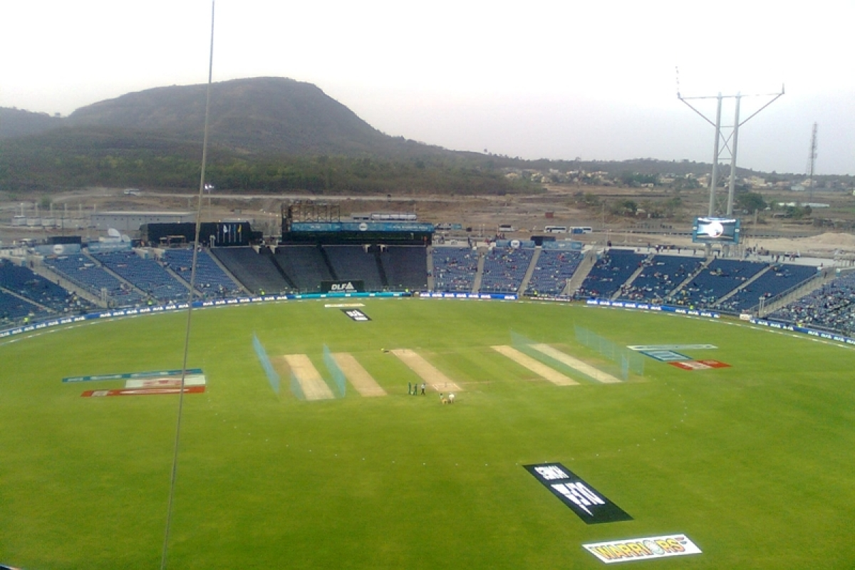 Bombay High Court bars MCA from using water from Pavana dam for maintaining Pune ground for IPL matches