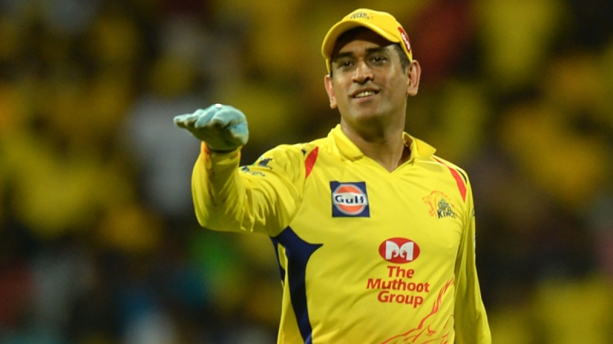 (Watch) Indian cricket team players celebrate MS Dhoni's 37th birthday