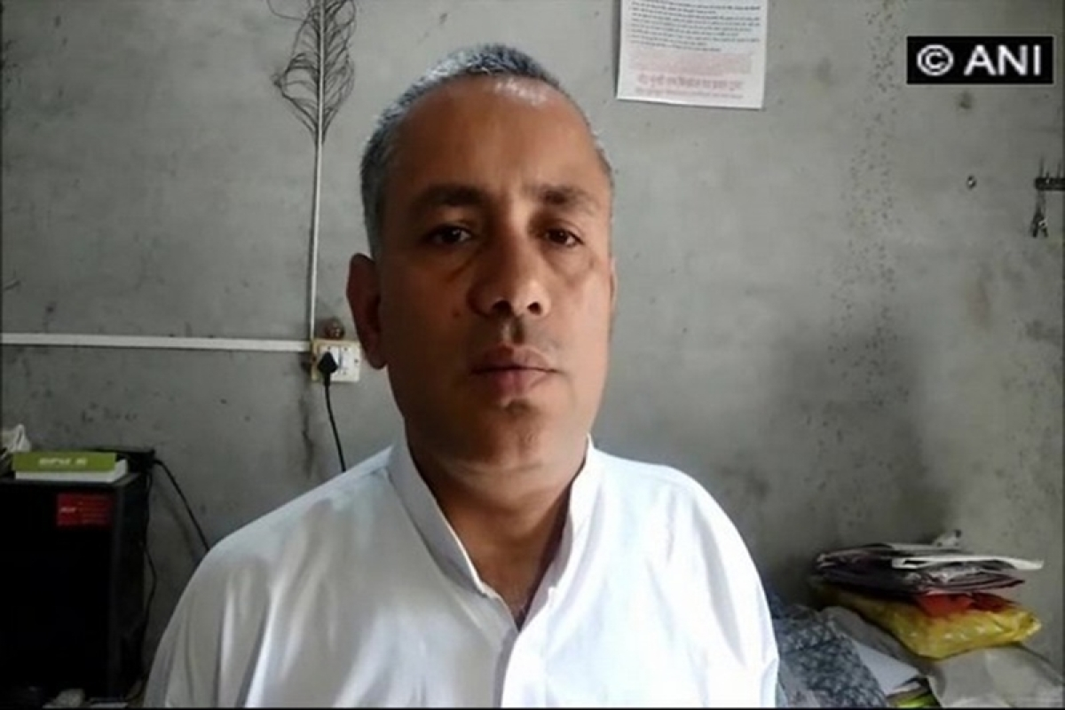 Asaram rape case verdict: My life under threat, says key witness