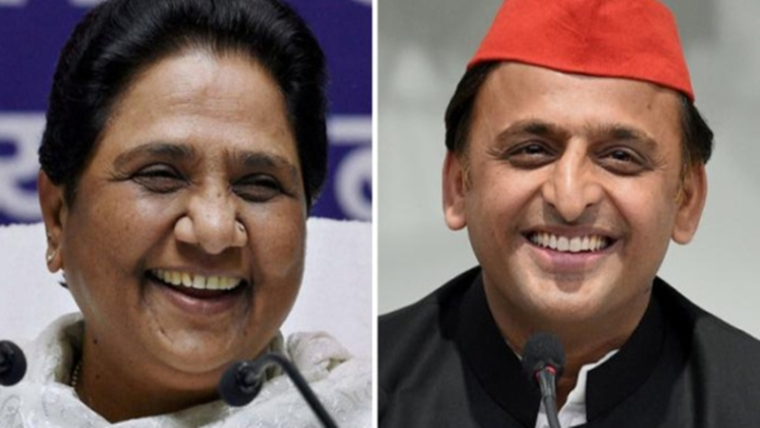 Akhilesh Yadav, Mayawati set to announce alliance without Congress in Uttar Pradesh