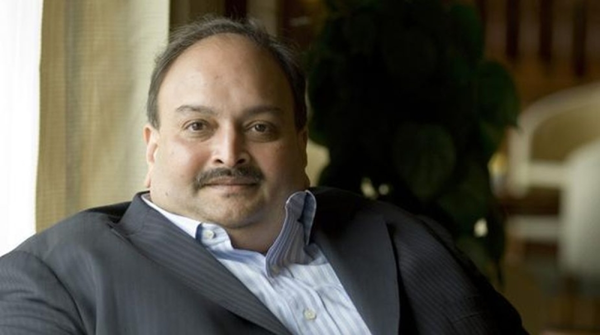 Mehul Choksi: Have decided to reside in Antigua and Barbuda, country of my citizenship